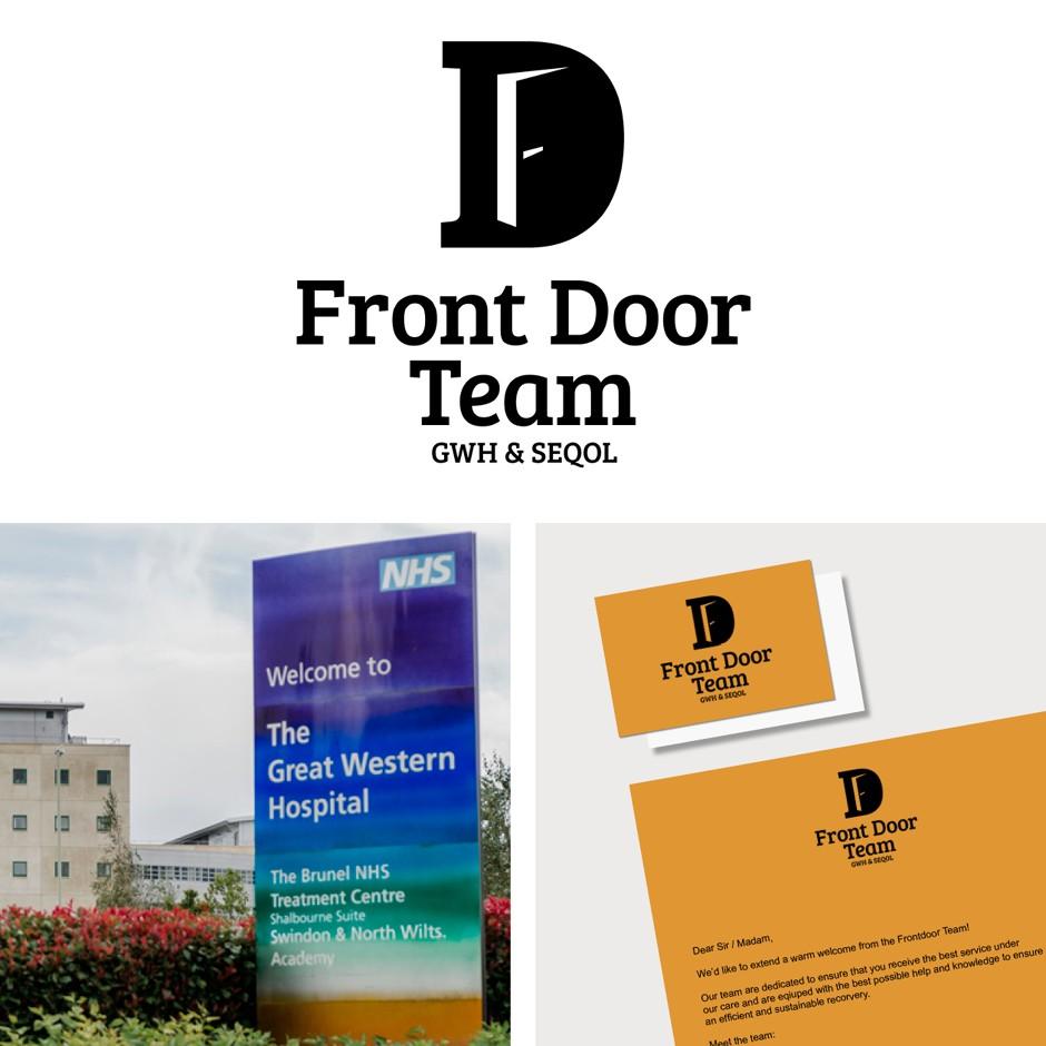 Front Door Team